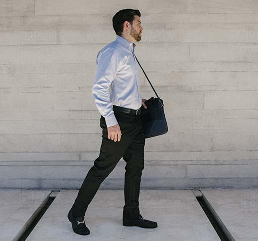 Pantalones Empresariales