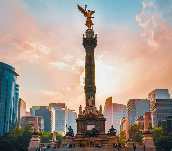 Uniformes Ciudad de México CDMX