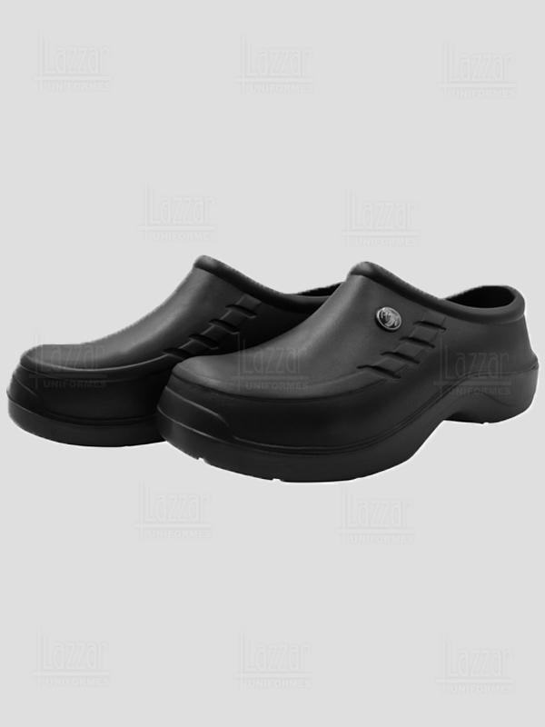 zapatos para chef