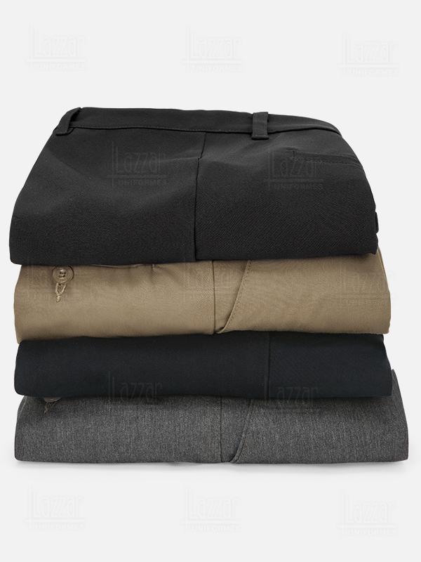 Pantalon Empresarial color caqui
