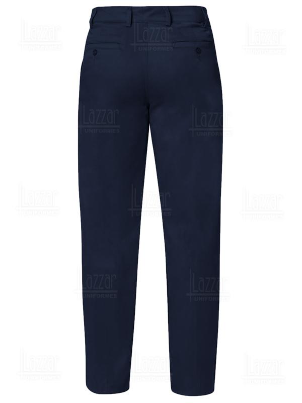 Pantalon de Gabardina para caballero