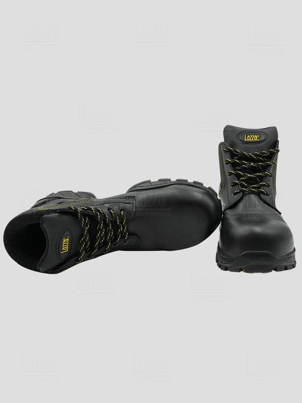 Botas dielectrica calzado de seguridad