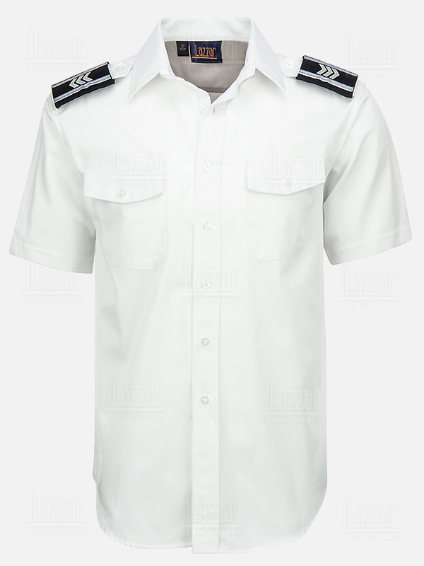 Camisola para policia