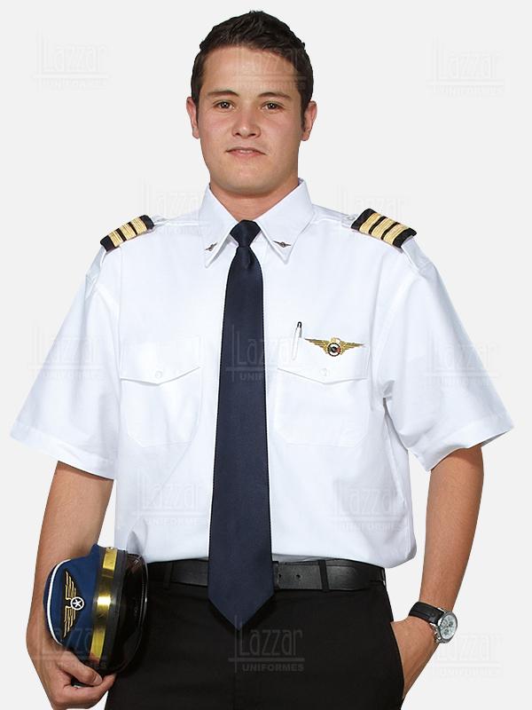 Camisola para policia caballero