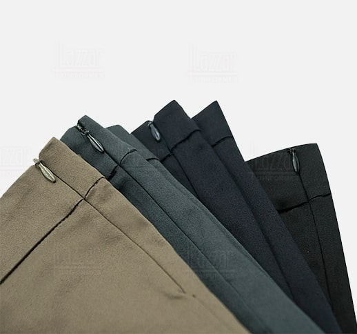 Pantalones Ejecutivos
