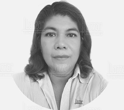 Angelica Santiago